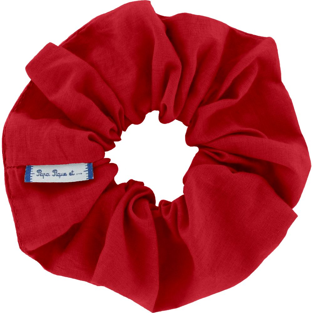 Chouchou rouge