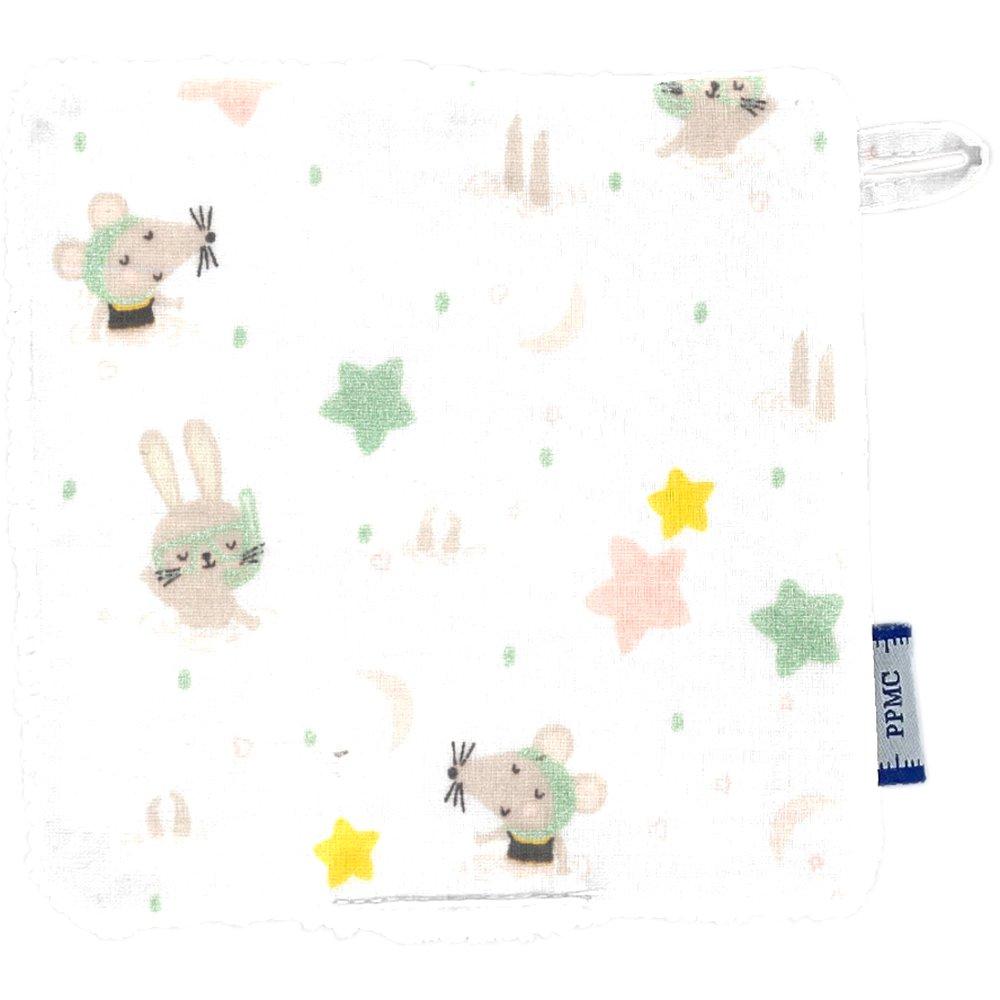 Makeup Remover cotton souris rêveuses