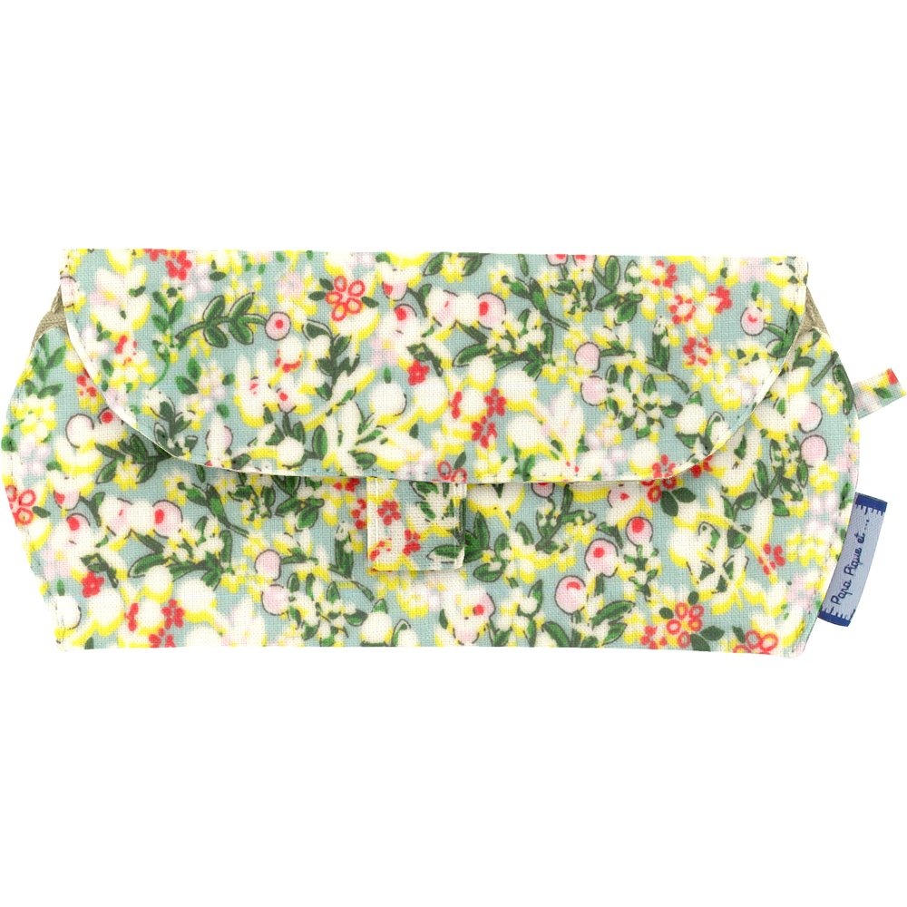 Glasses case menthol berry