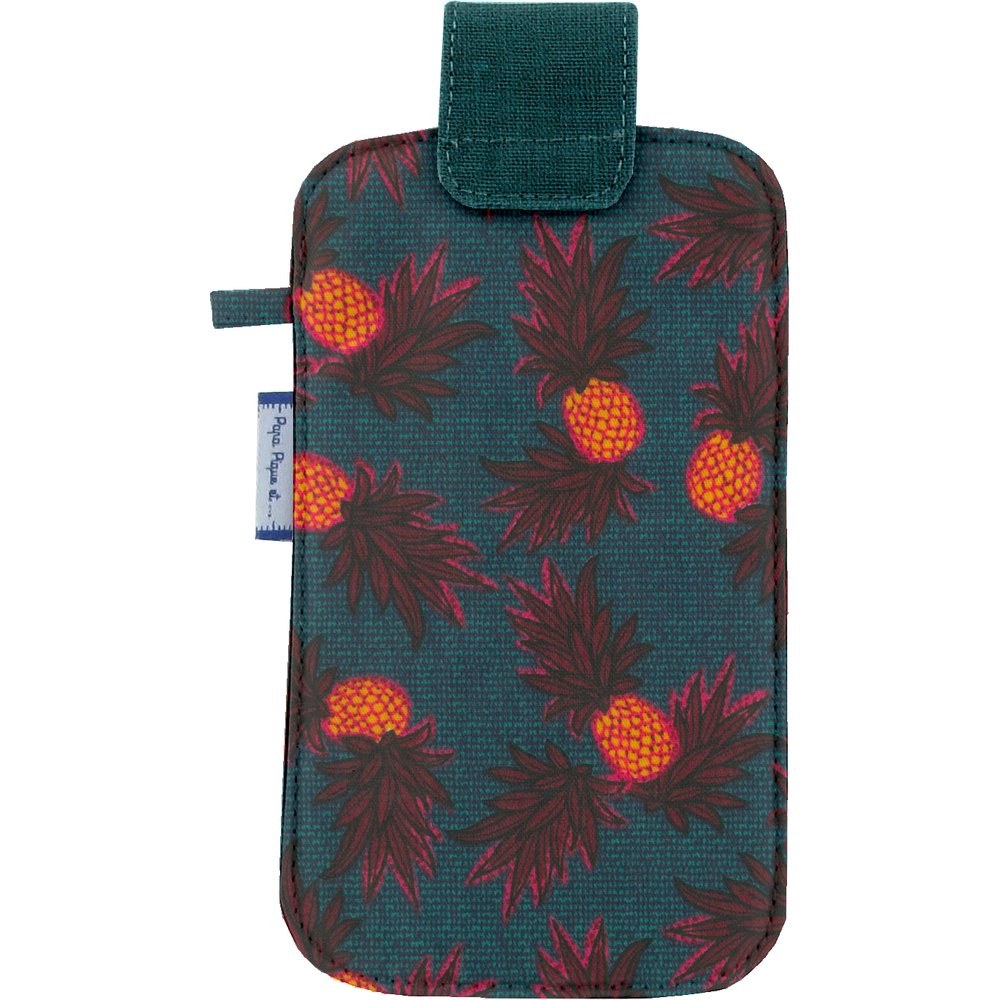 Phone case pineapple party
