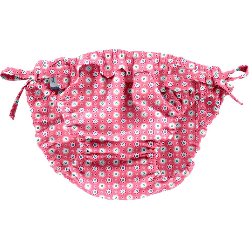 Maillot de bain 6 ans  fleurette blush
