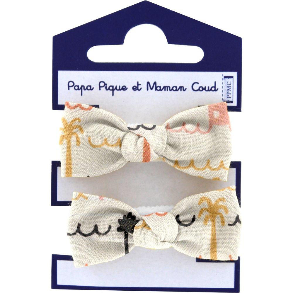 Small elastic bows   copa-cabana