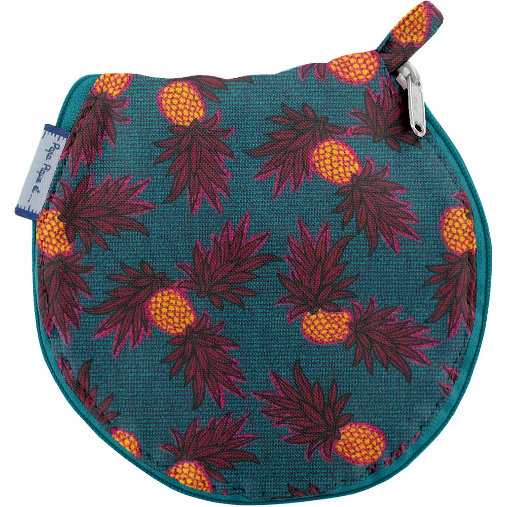 Lingerie bag pineapple party