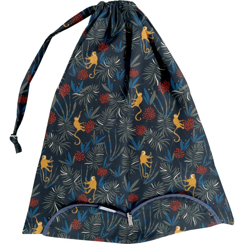 Lingerie bag jungle party