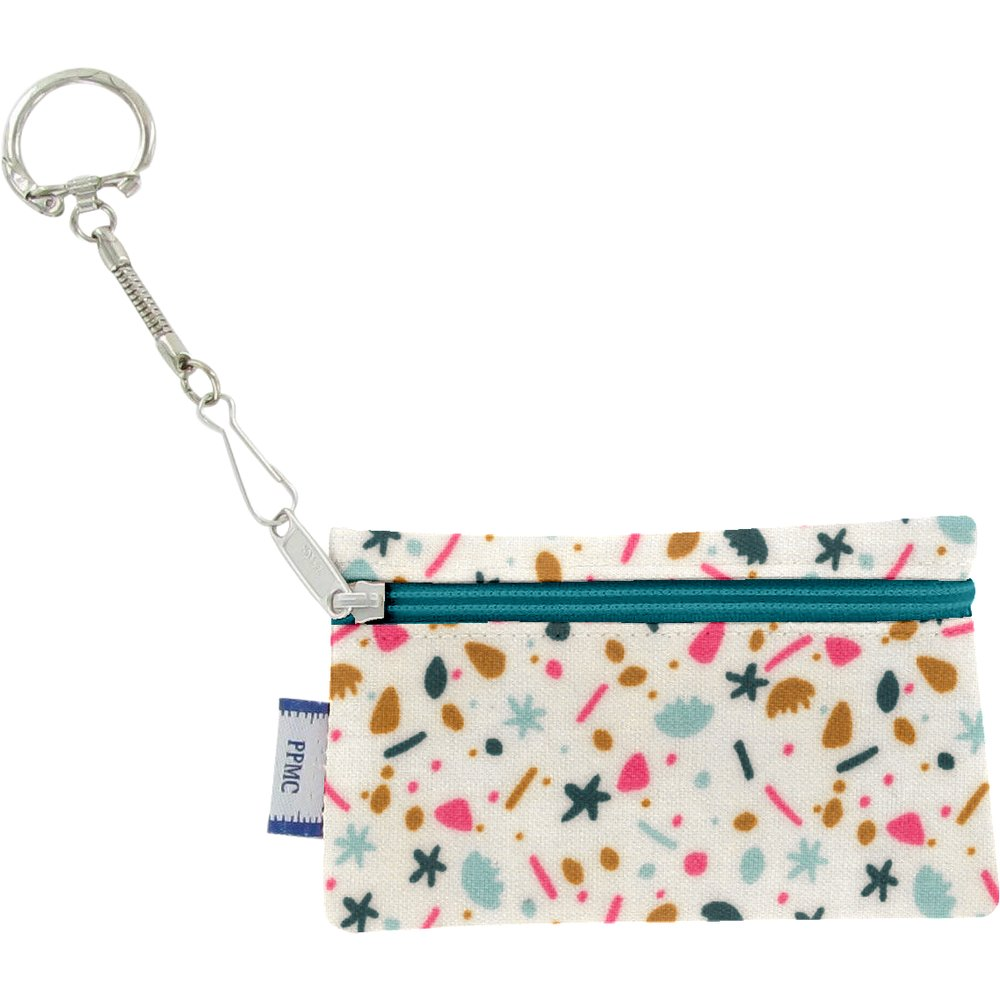 Keyring  wallet sea side