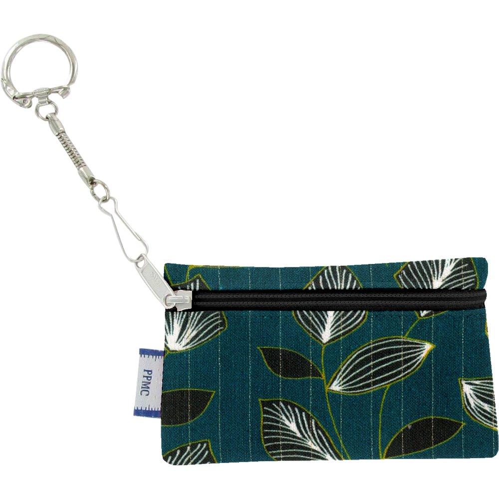 Keyring  wallet   végétalis