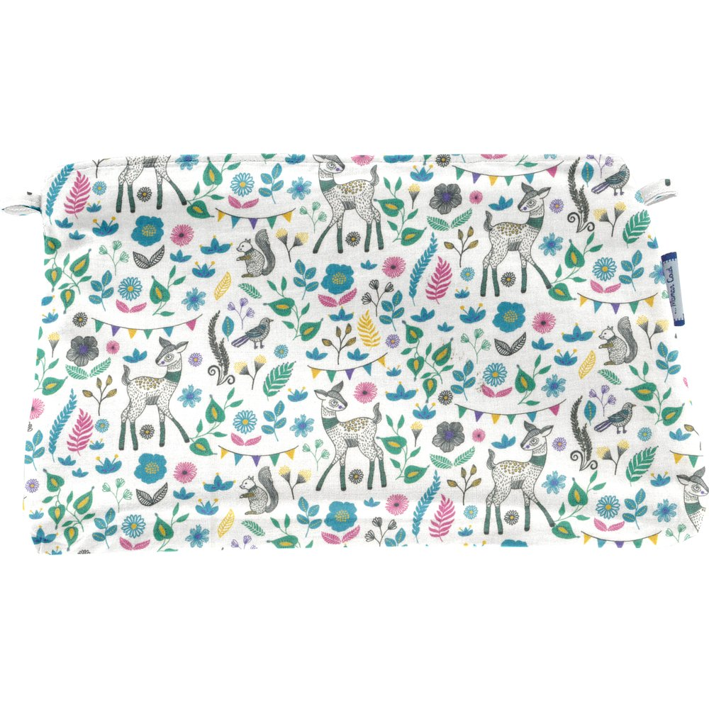 Coton clutch bag tales and legends