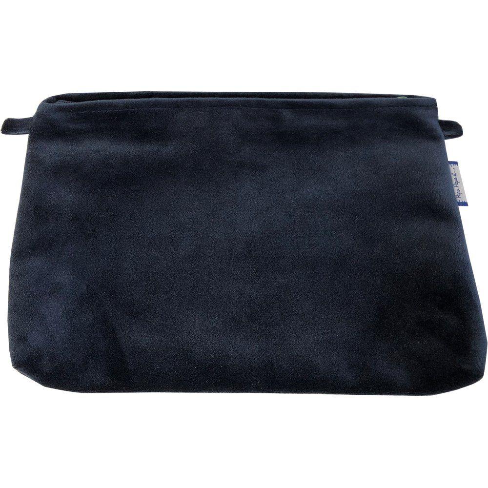 Coton clutch bag