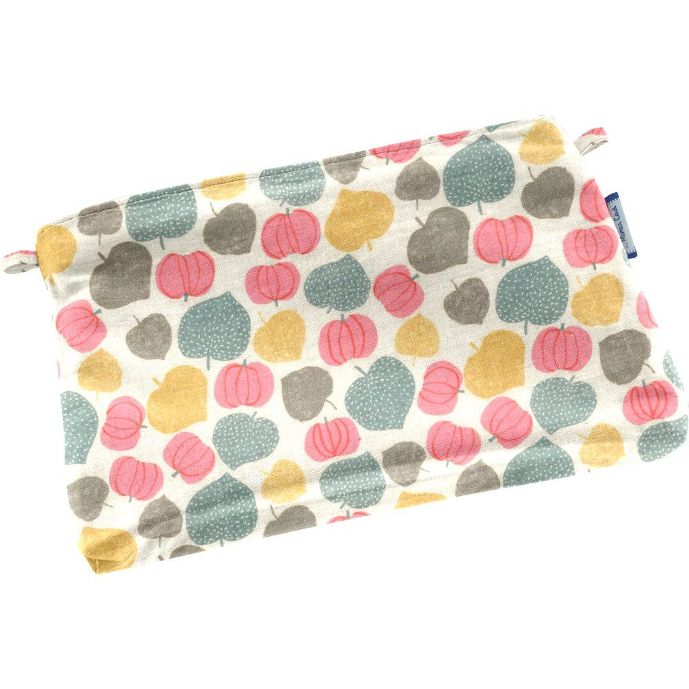 Tiny coton clutch bag summer sweetness