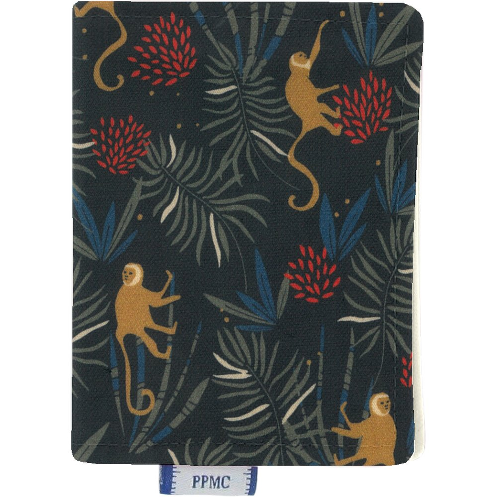Porte carte jungle party