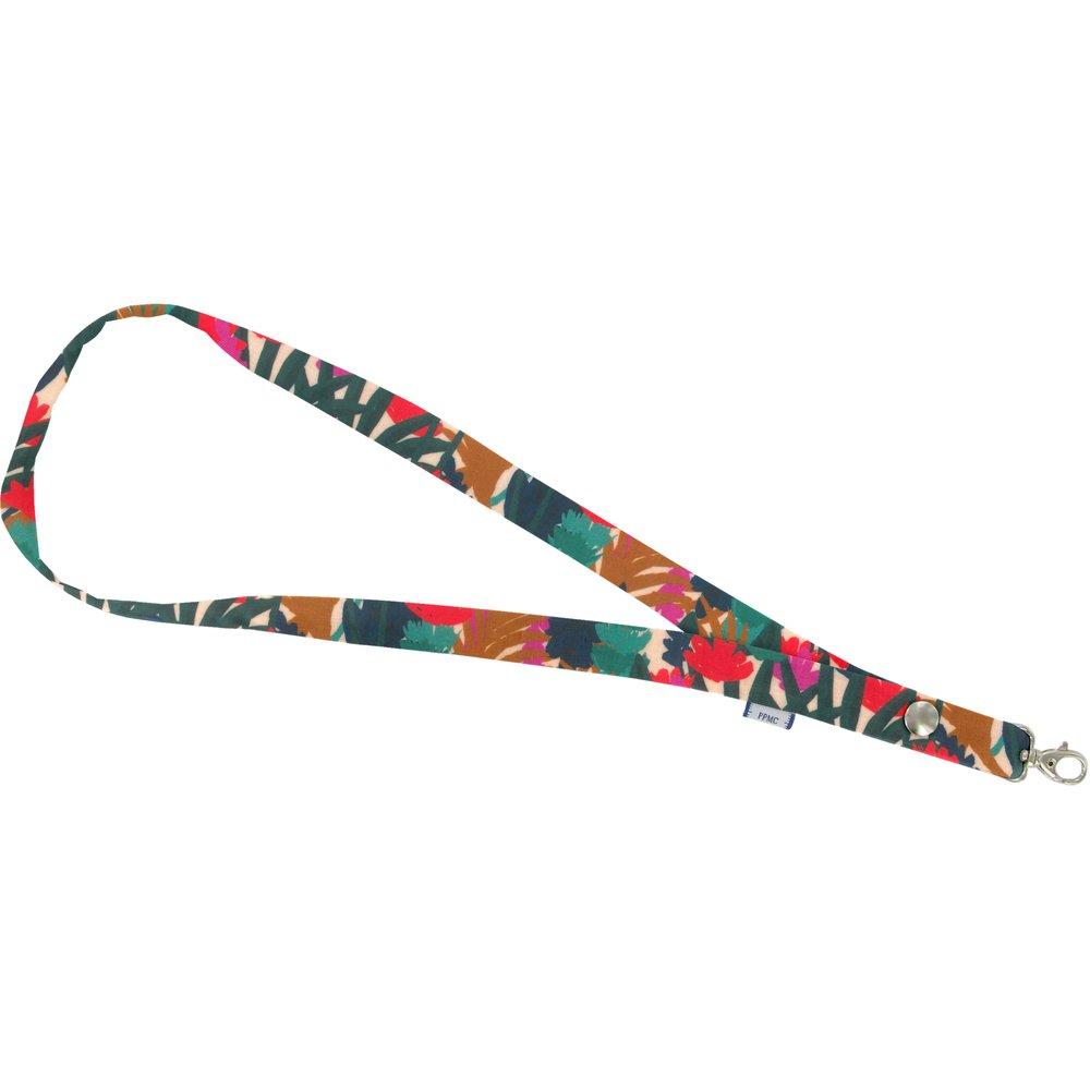 Porte-clés collier canopée