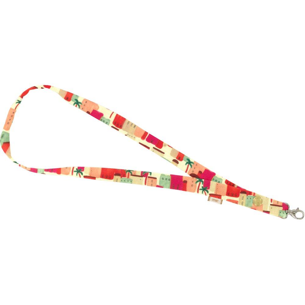 Porte-clés collier médina