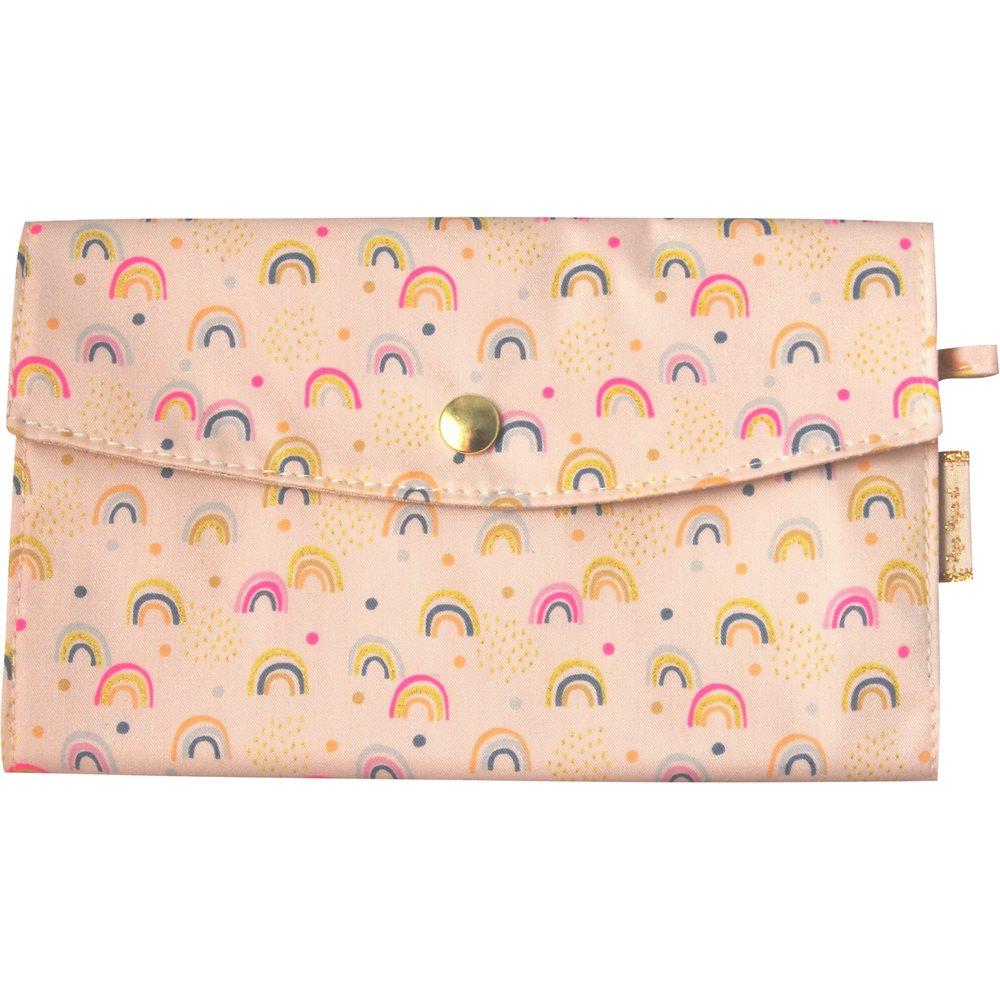Wallet rainbow