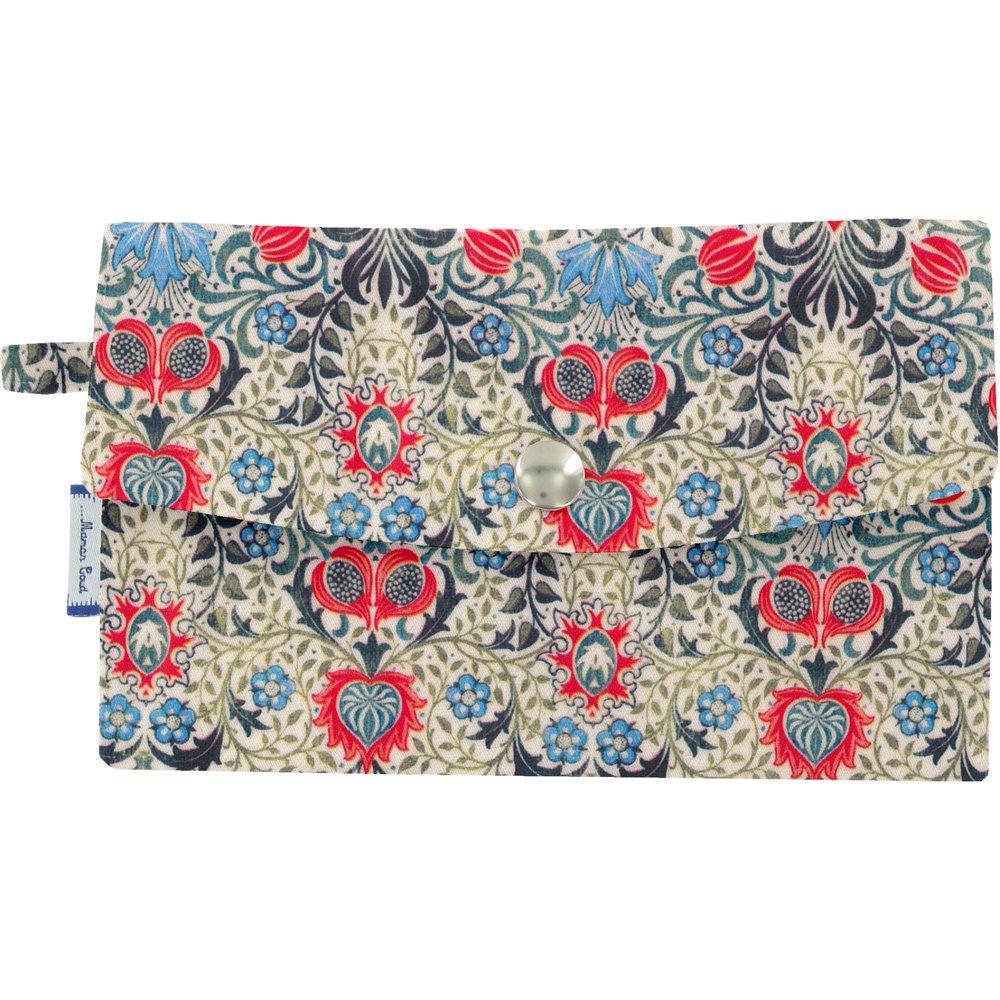 Wallet azulejos