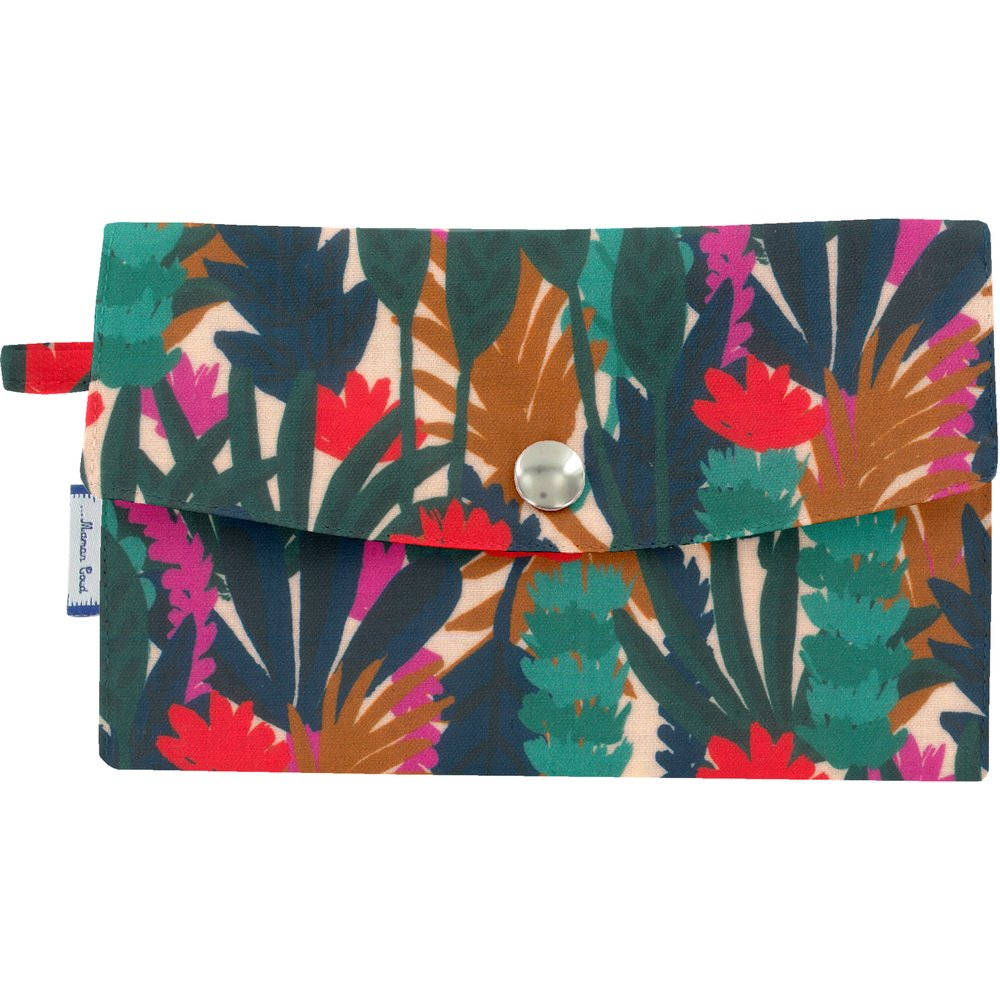 Wallet canopée