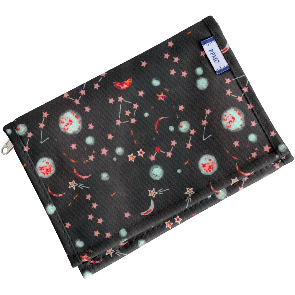 Portefeuille compact constellations