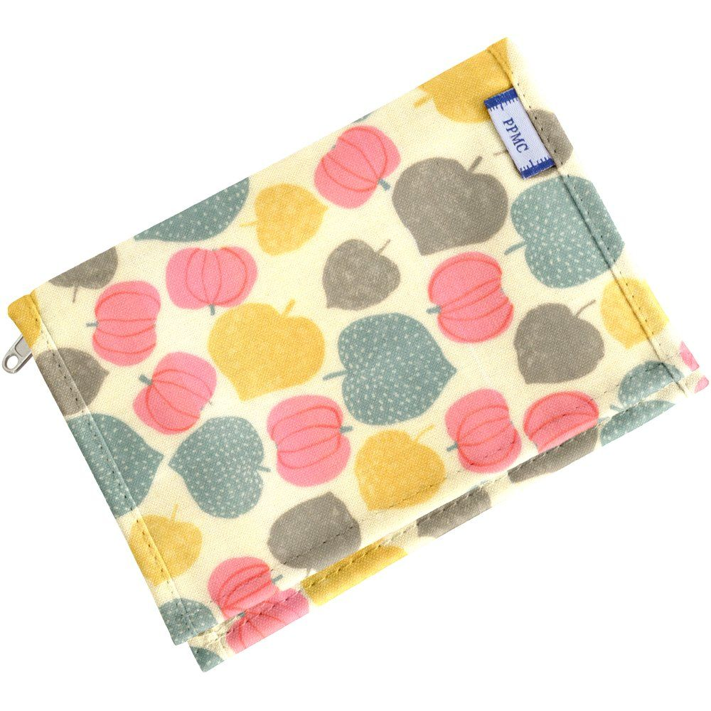 Compact wallet summer sweetness