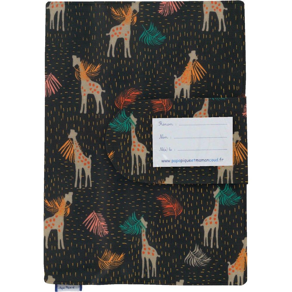 Health book cover palma girafe