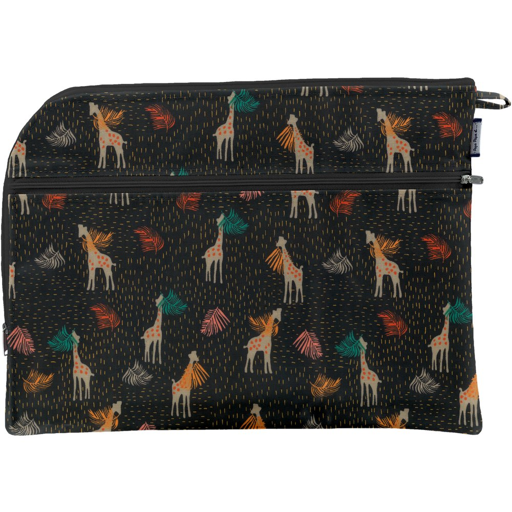 Document Holder A4  palma girafe
