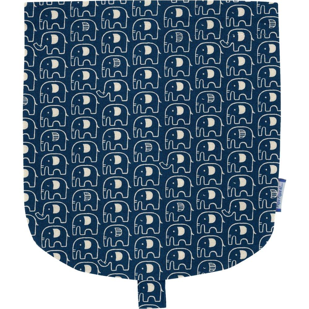 Rabat petite besace elephant jean