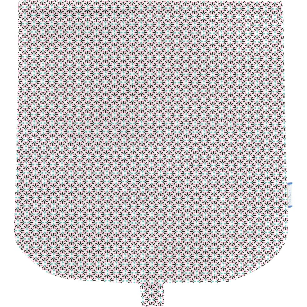 Tapa de bolso cruzado astillas fosforescente