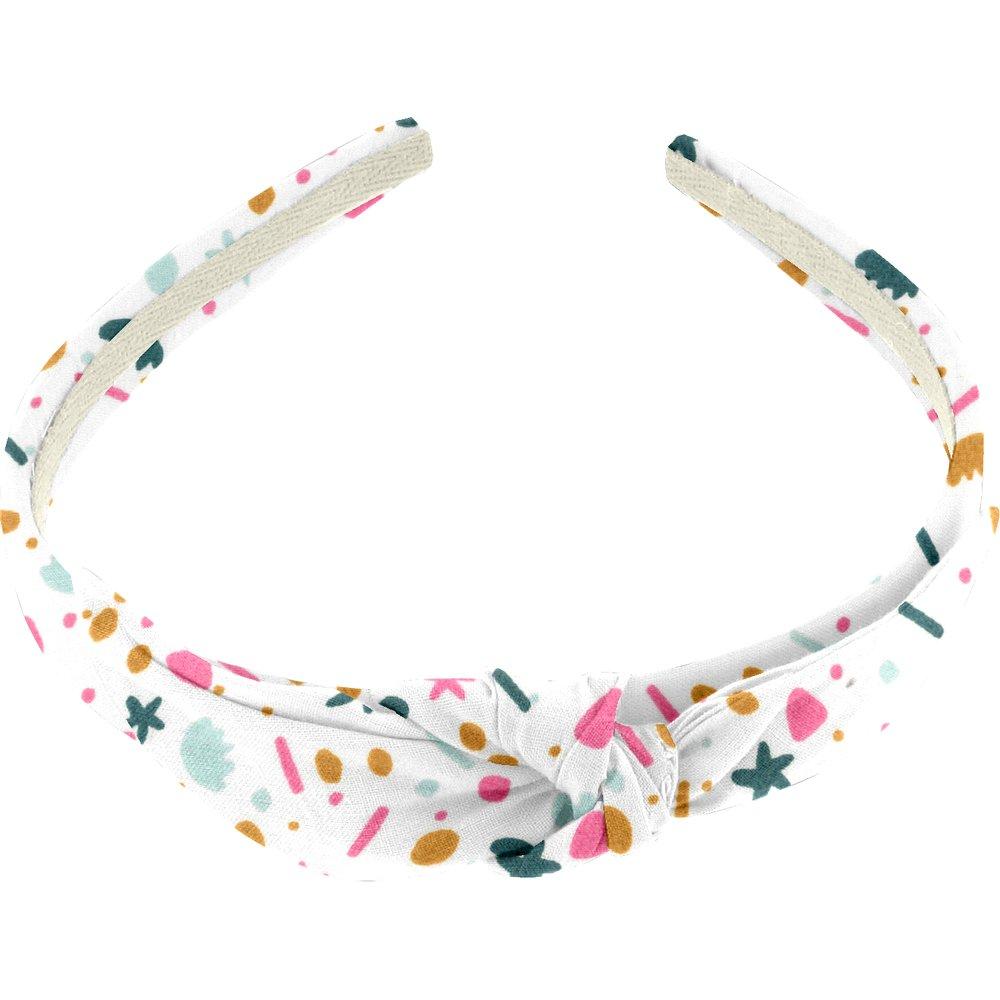 bow headband sea side