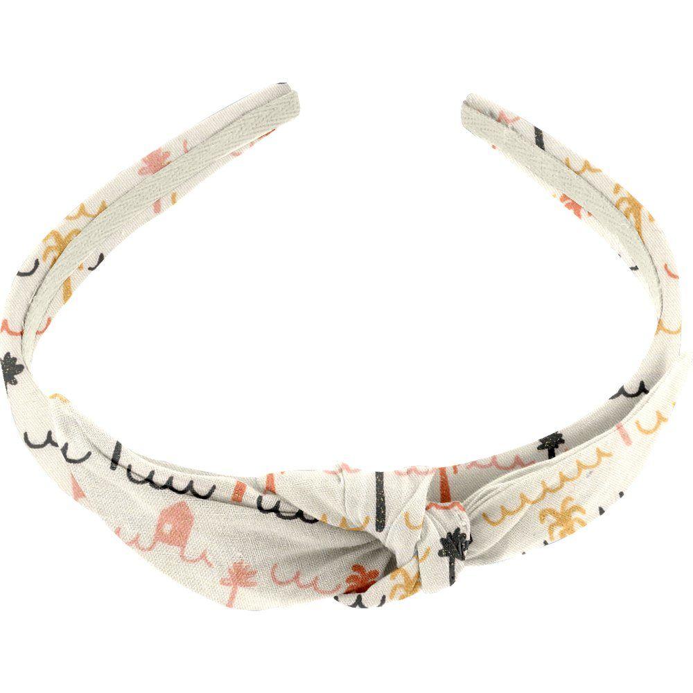 bow headband   copa-cabana