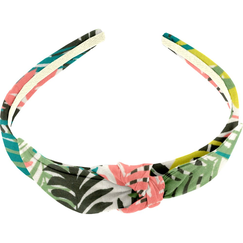 bow headband bracken