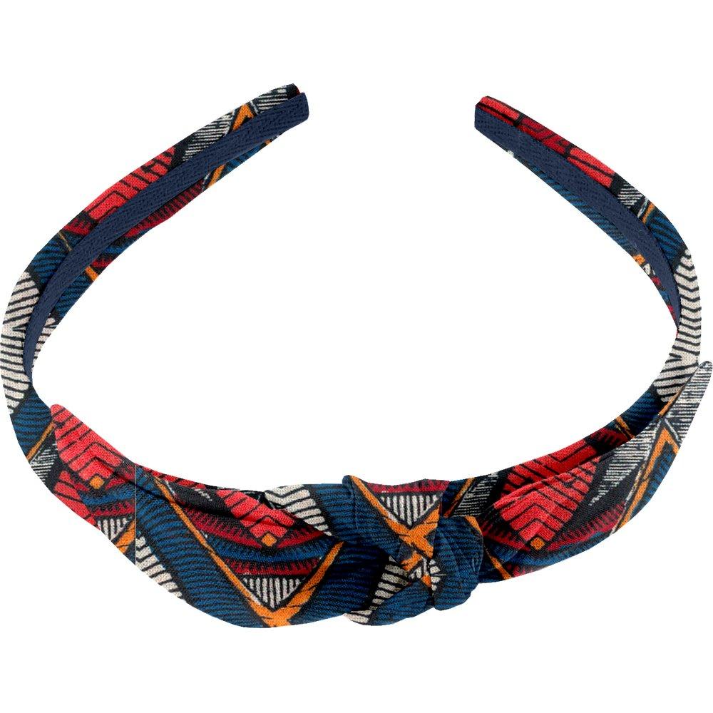 bow headband wax