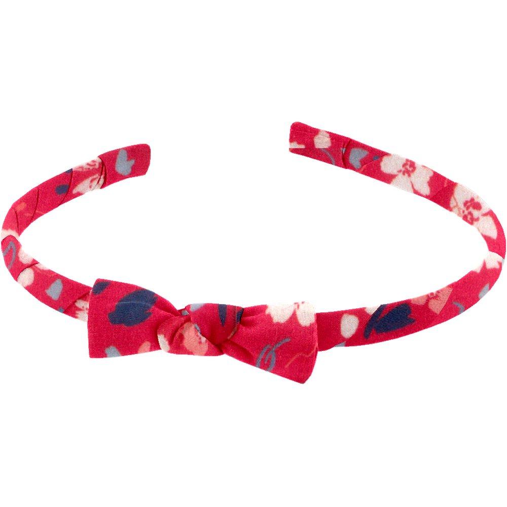 Thin headband hanami