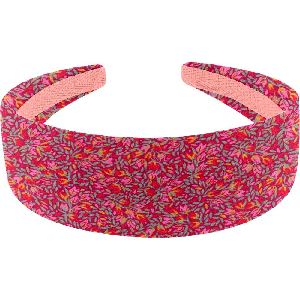 Wide headband currant crocus