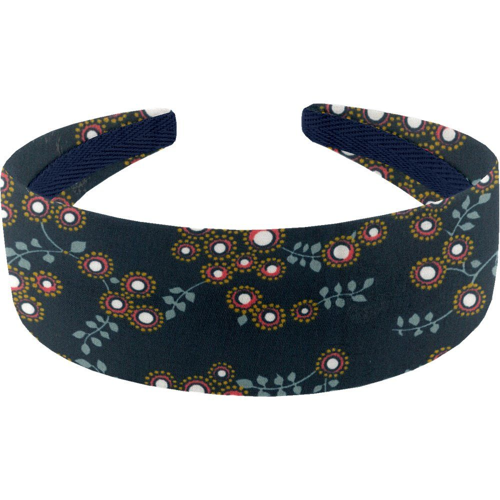 Wide headband fireflies