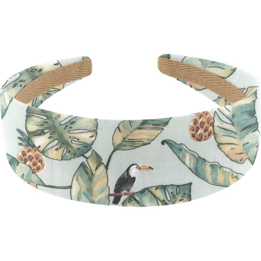 Wide headband paradizoo mint