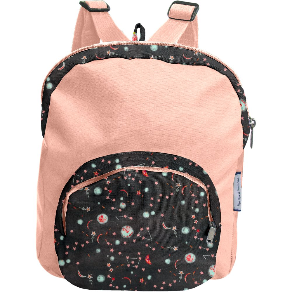Petit sac à dos  constellations