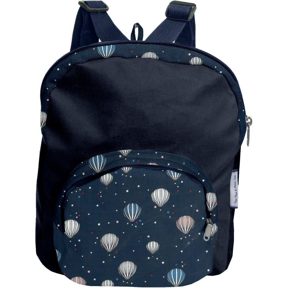Petit sac à dos   voyage céleste