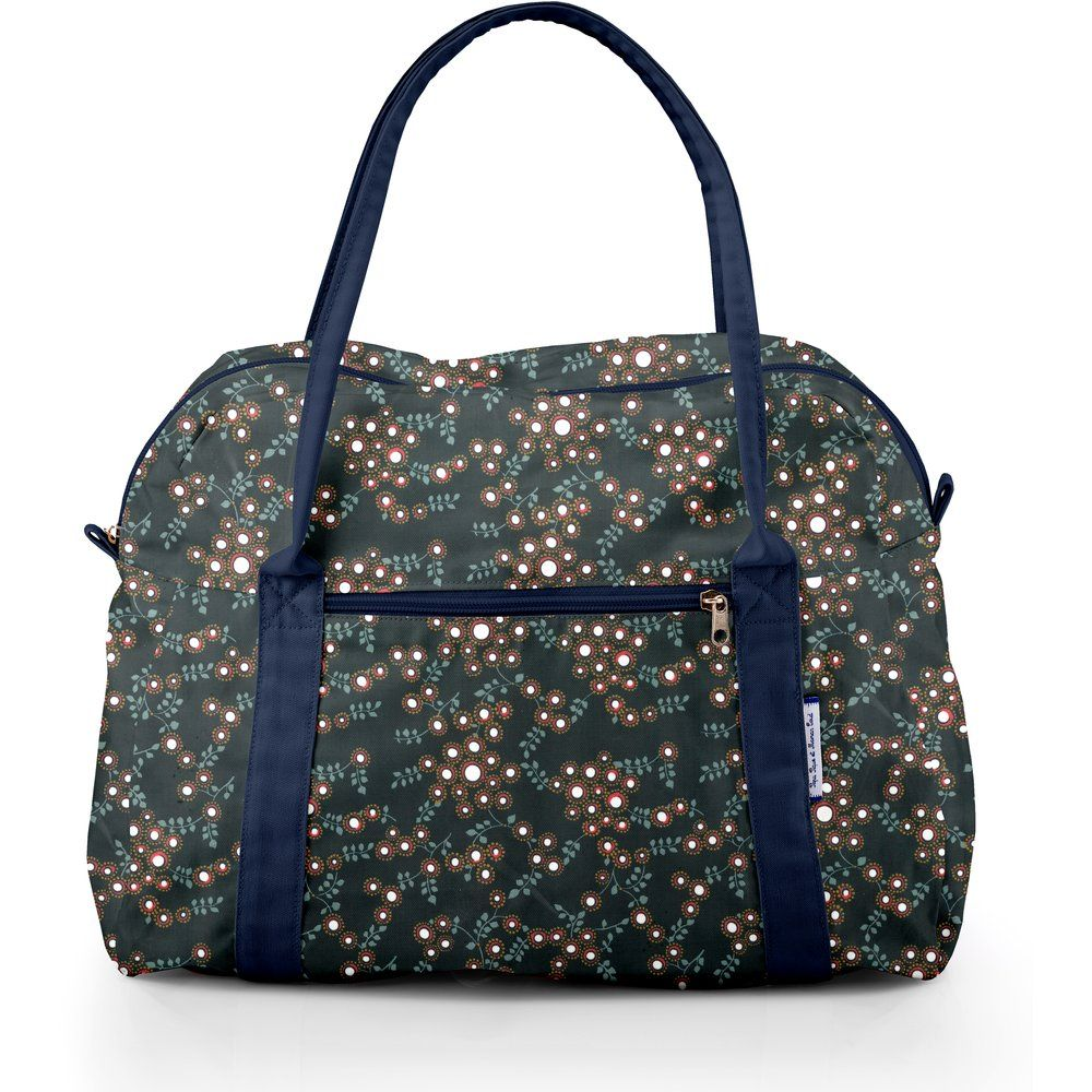 Bowling bag  fireflies