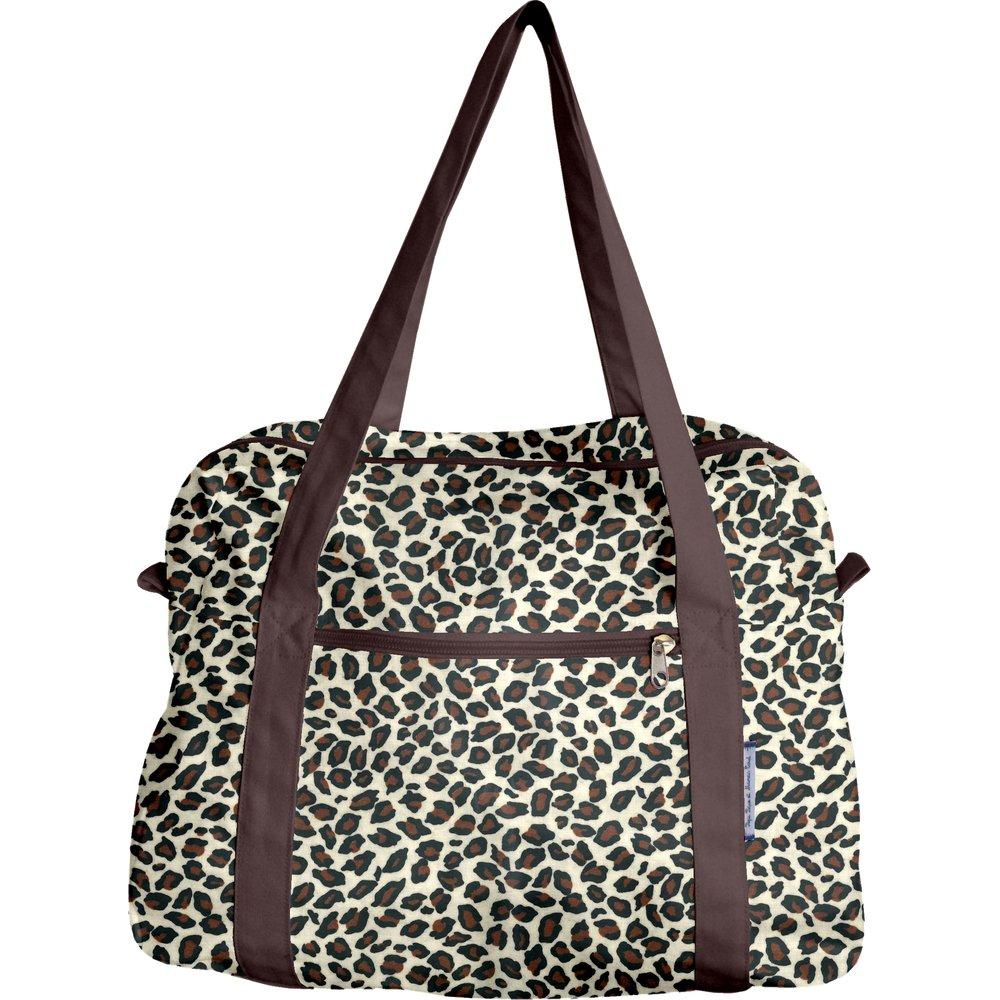 Bowling bag  leopard print