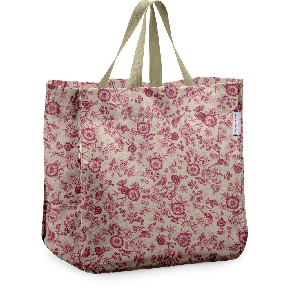 Sac cabas shopping rossignol