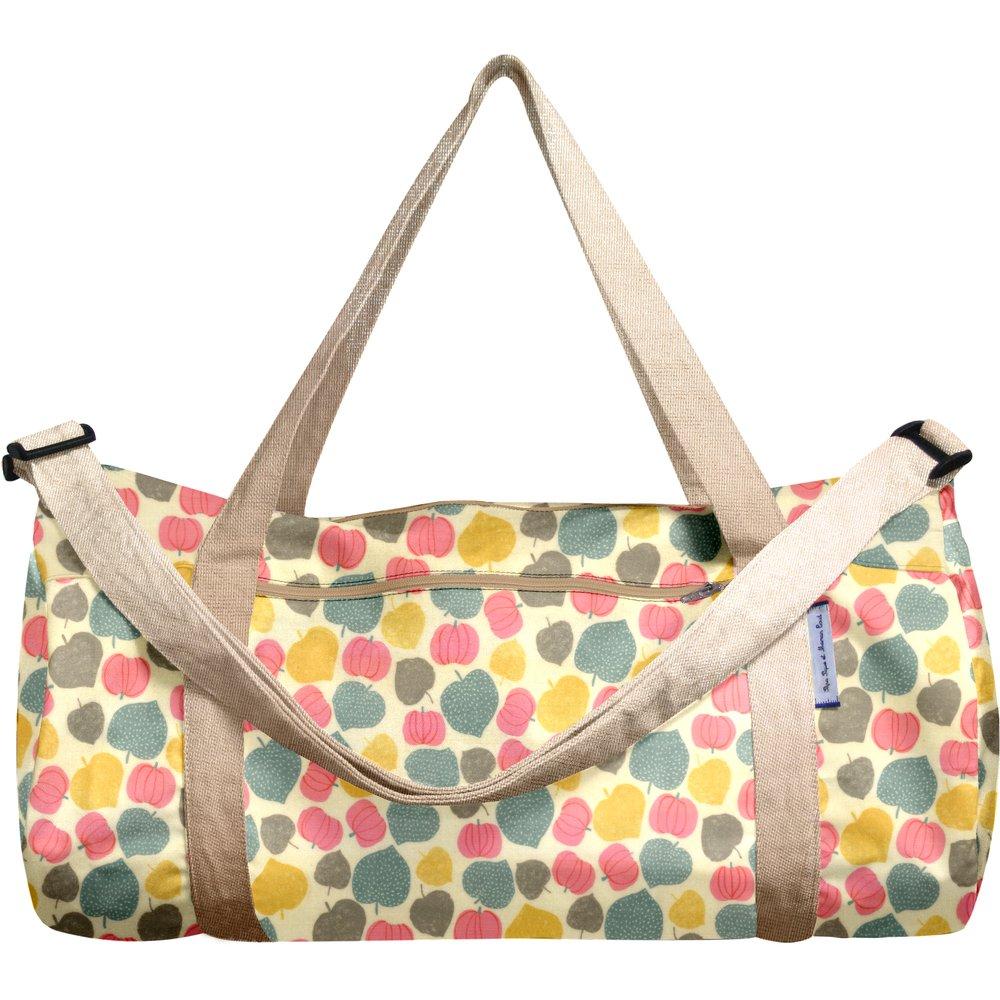 Duffle bag summer sweetness