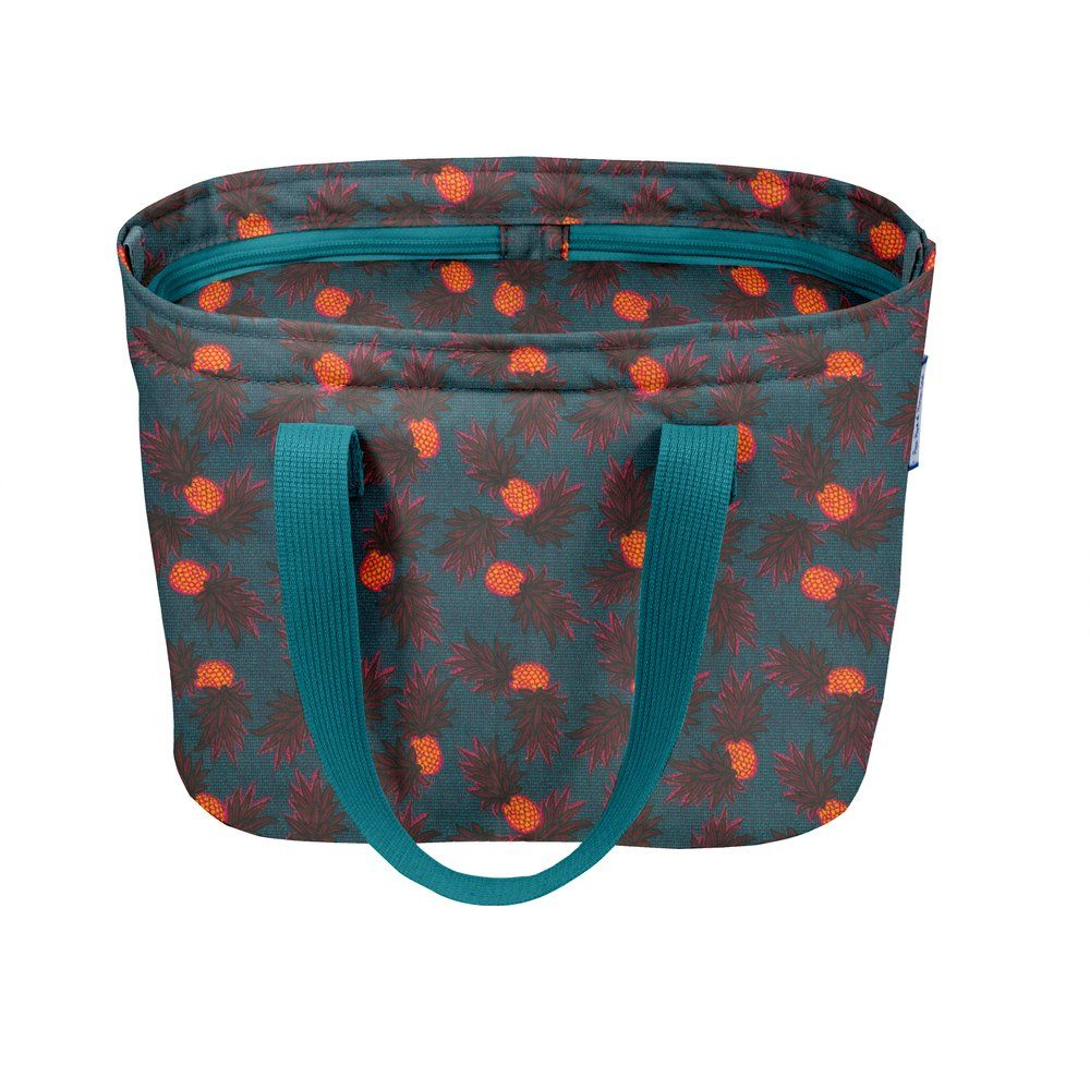 Cooler bag pineapple party