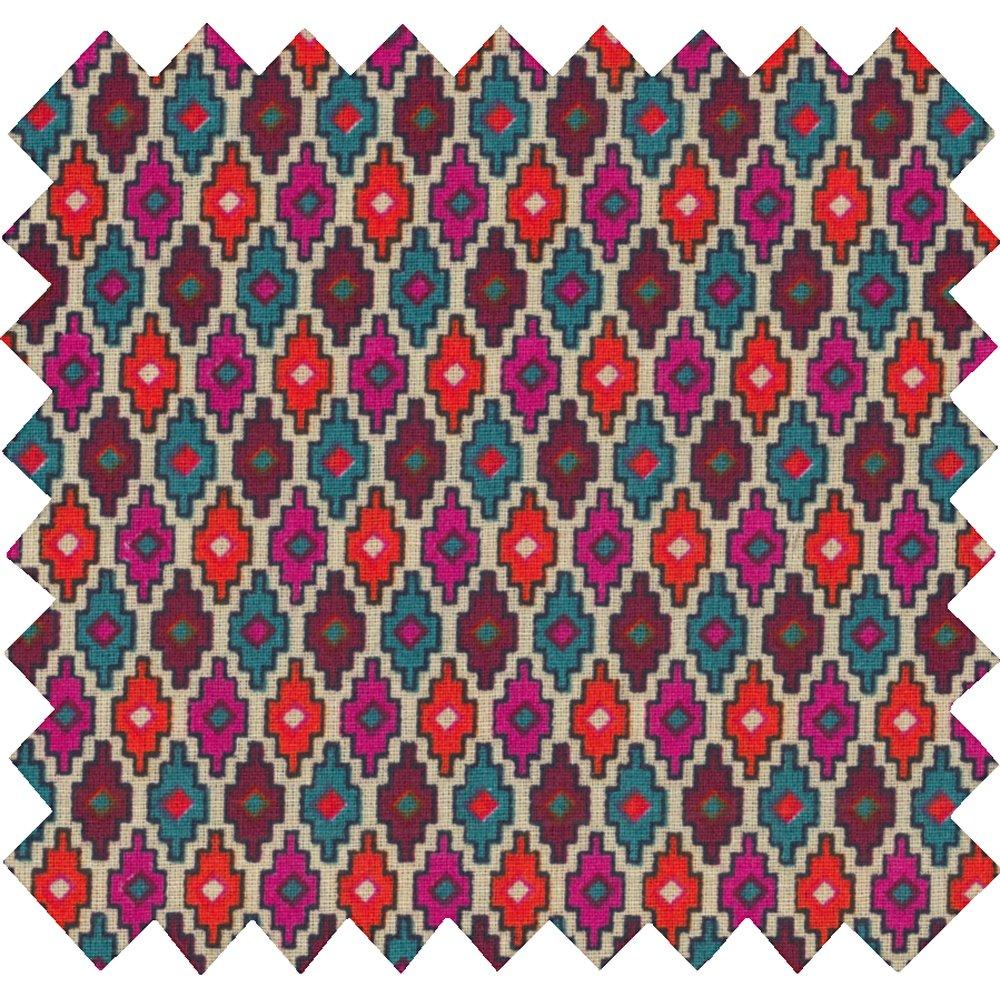 Tissu coton extra 835