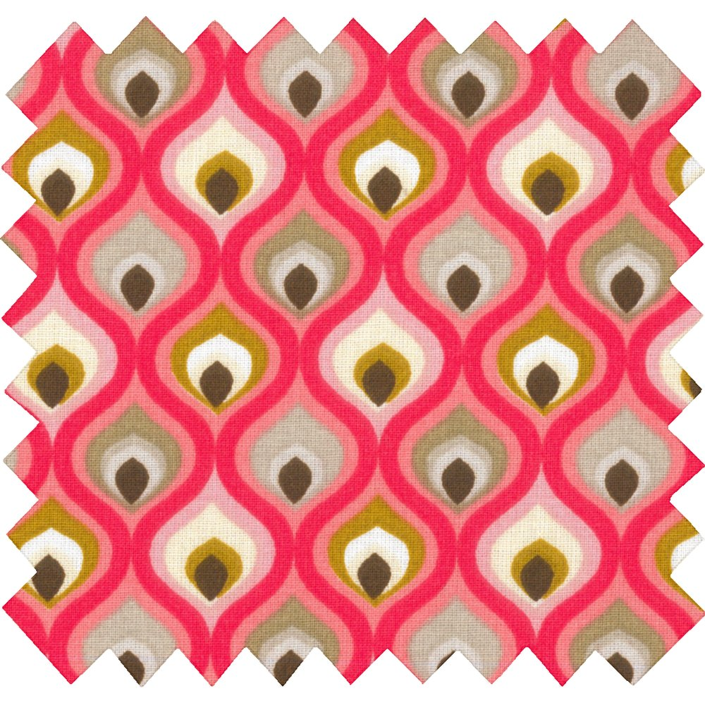 Tissu coton  extra 884