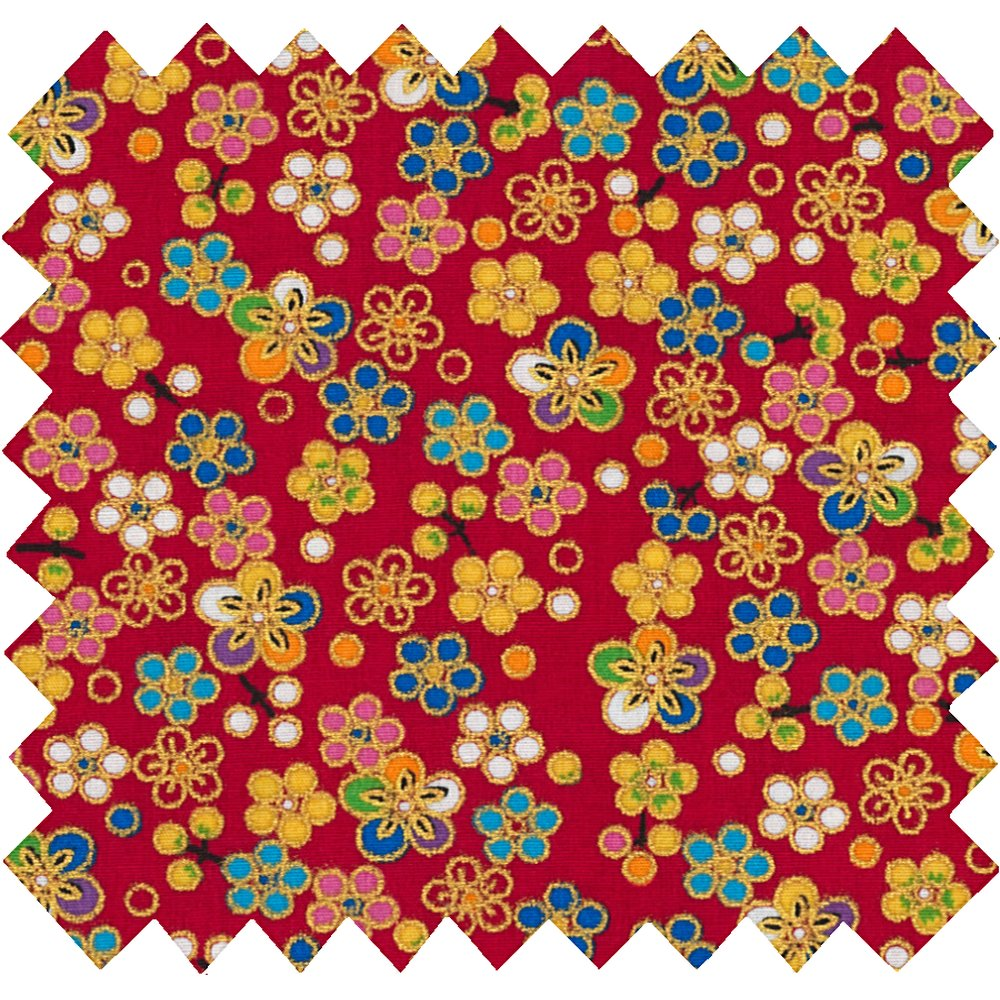 Tissu coton  extra 591