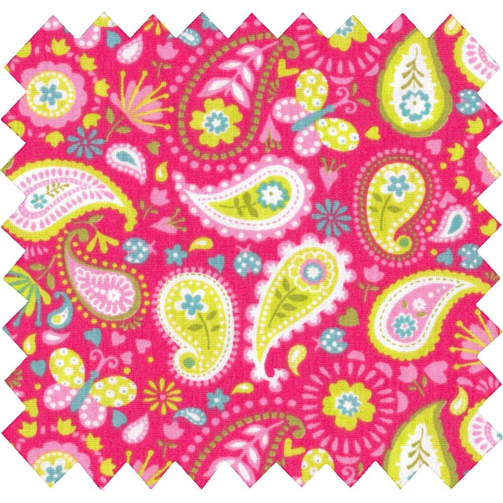 Tissu coton  extra 619
