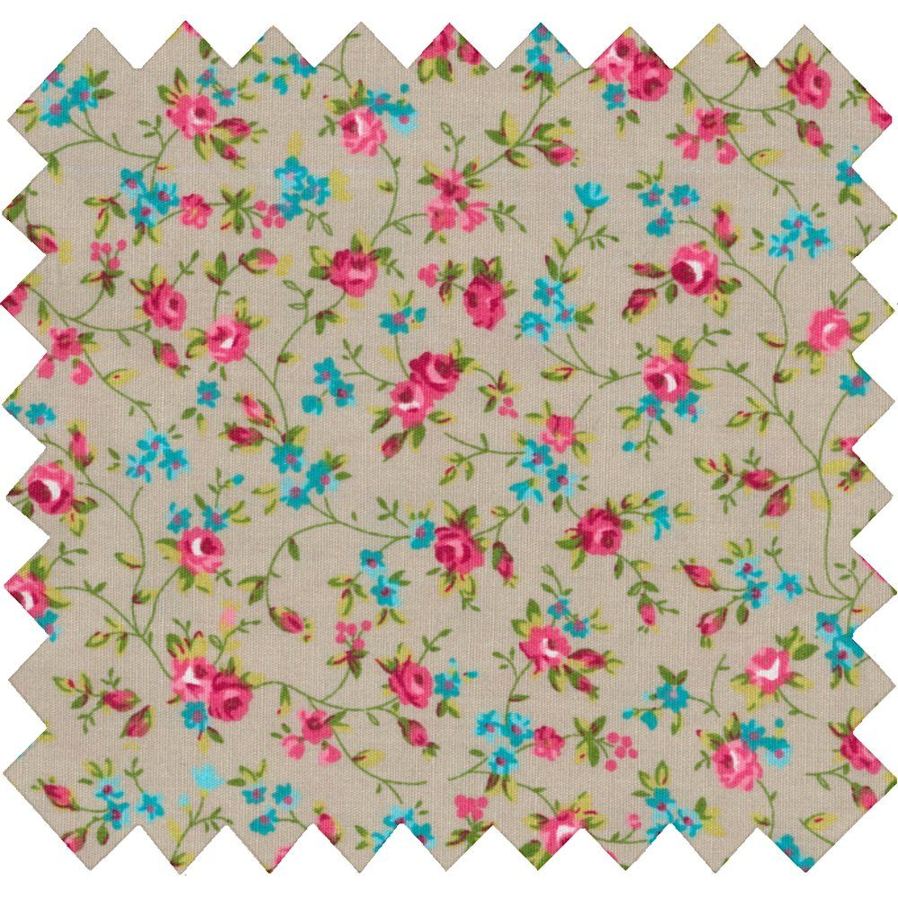 Cotton fabric extra 653