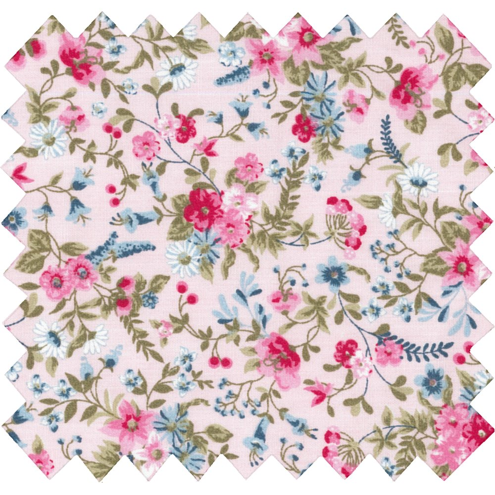 Cotton fabric extra 712