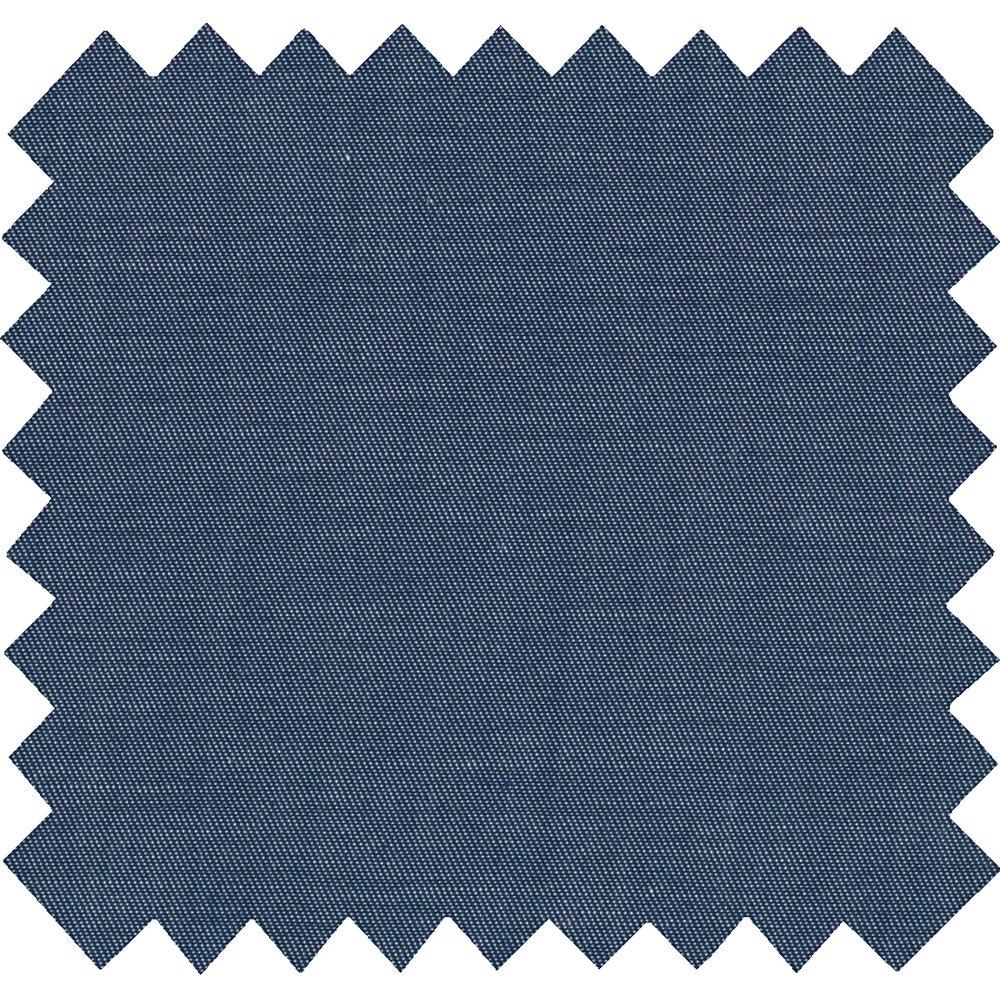 Cotton fabric light denim
