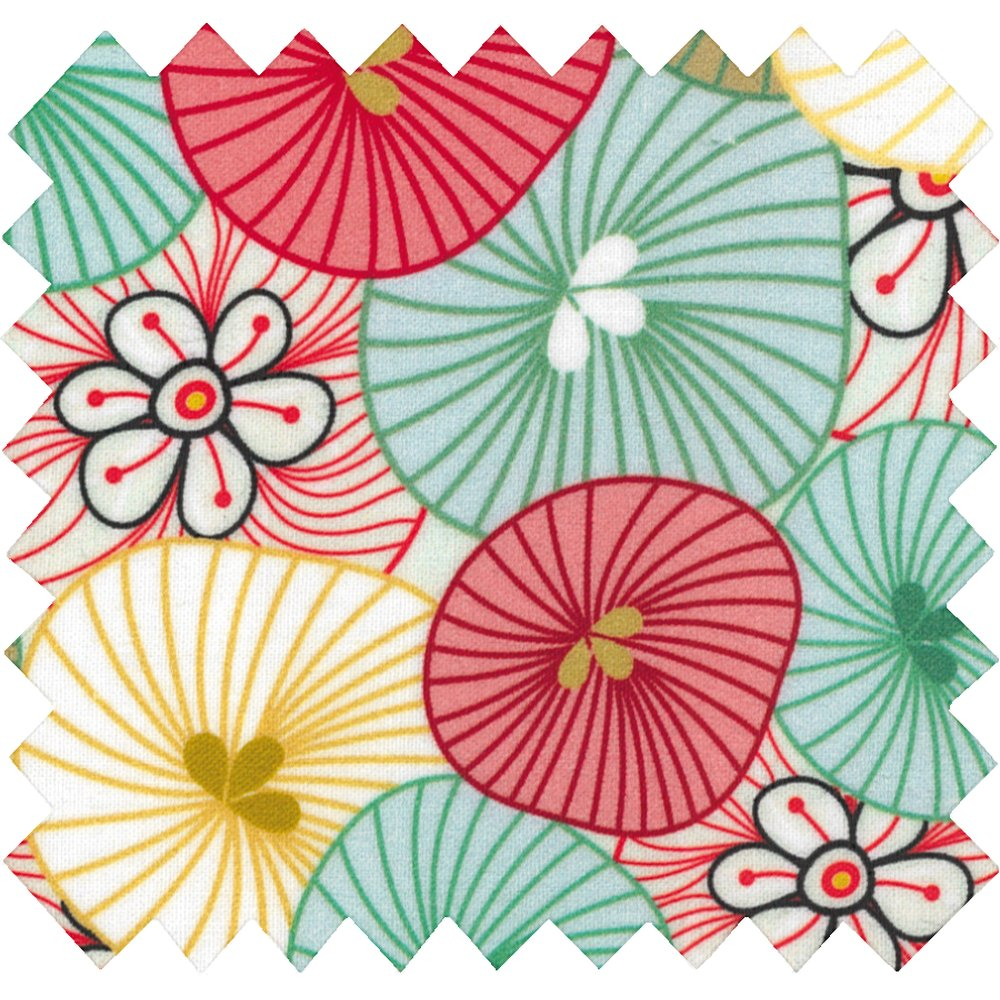 Tissu enduit ombrelles