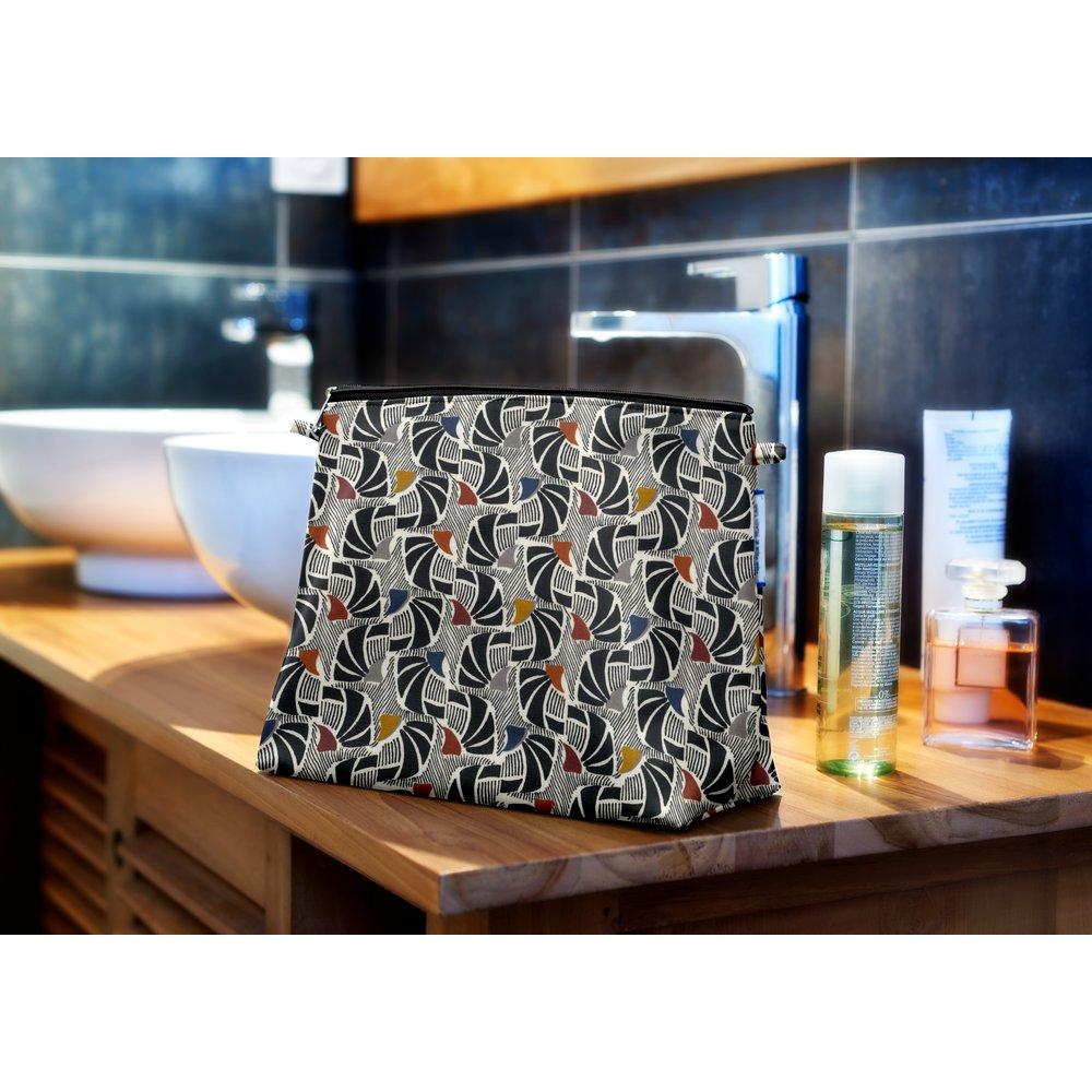 Trousse de toilette mosaïka