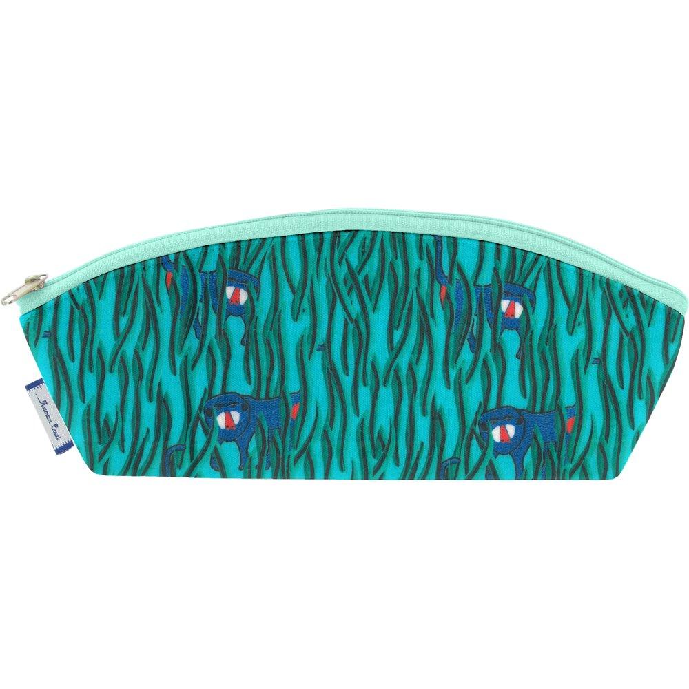 Pencil case cache-cache babouin